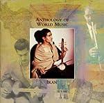 Iran Anthology Of World Music