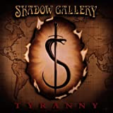 Tyranny by Shadow Gallery [Music CD]