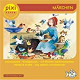 Grimms M�rchen, 1 Audio-CD