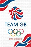 Show Your Pride With This Better Never Stops Team GB Maxi Poster 61x91.5cm