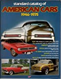 Standard Catalogue of American Cars, 1946-75