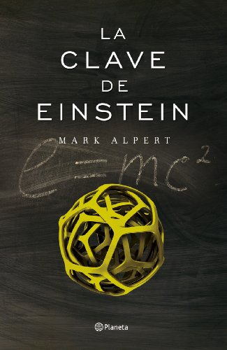 La Clave De Einstein descarga pdf epub mobi fb2