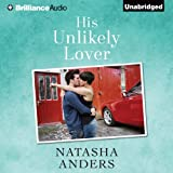 His Unlikely Lover: The Unwanted, Book 3 (Unabridged)
