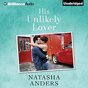 His Unlikely Lover Audiobook