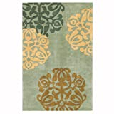 Amazon.com: 3' x 5' - Living Room / Area Rug Sets / Area Rugs ...