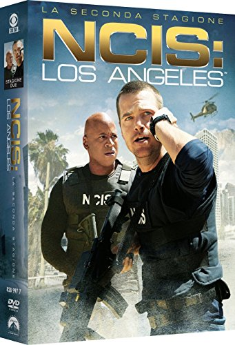 NCIS: Los Angeles Stagione 02