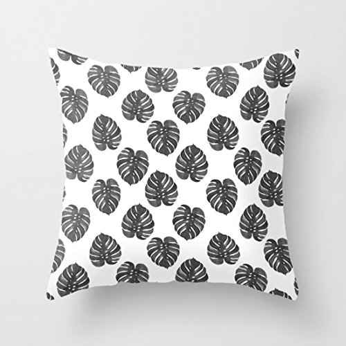 giveme5-monstera-house-plant-leaf-black-and-white-painting-hipster-indoor-house-plant-tropical-garde