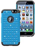 Best way to buy myLife Sky Blue {Shockproof Hybrid Design} 2 Layer Hybrid Case for the...