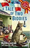 A Tale of Two Biddies (League of Literary Ladies Book 2)