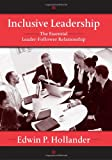 img - for Inclusive Leadership: The Essential Leader-Follower Relationship (Applied Psychology Series) book / textbook / text book
