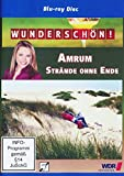 Image de Wunderschön! - Amrum - Strände ohne Ende [Blu-ray] [Import allemand]