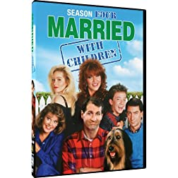 Married With Children Season 4