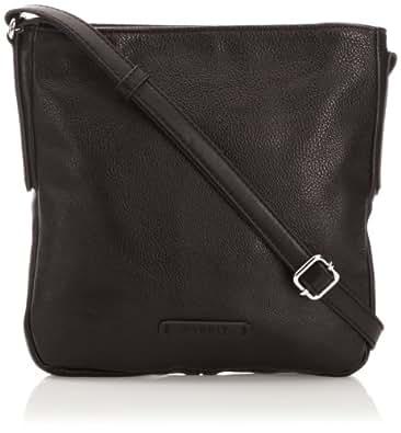 Esprit  Esprit Tasche, sacs bandoulière femme - Noir - Schwarz (BLACK 001), 21x22x3 cm (B x H x T) EU
