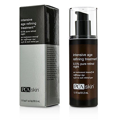 PCA Skin Intensive Age Refining Retinol Treatment