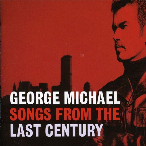 CD : George Michael - Songs from the Last Century (Germany - Import)