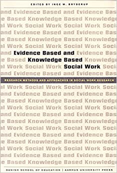Social work research methodology