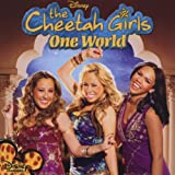 One World (Bof)par The Cheetah Girls