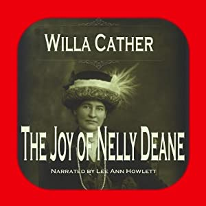 The Joy of Nelly Deane Audiobook