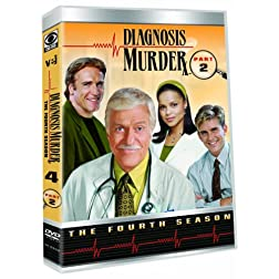 Diagnosis Murder: The Fifth Season Part One