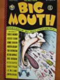 Big Mouth #1, July 1992