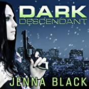 Dark Descendant: Nikki Glass, Book 1 | Jenna Black