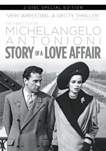 Story of a Love Affair: 2-Disc Special Edition