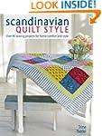 Scandinavian Quilt Style: Over 40 Sew...