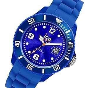 アイスウォッチ フォーエバー クオーツ レディース 腕時計 SI.BE.S.S.09 ブルー [並行輸入品]