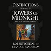 Distinctions: Prologue to Towers of Midnight | [Robert Jordan, Brandon Sanderson]