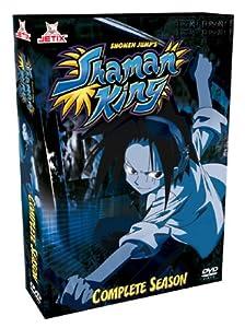 Shaman King - Complete Season (7 DVDs)