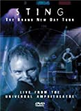 Sting : Brand New Day Tour
