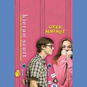 Geek Magnet Audiobook
