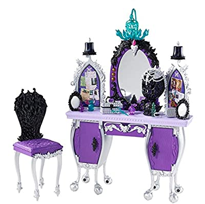 Ever After High Getting Fairest Raven Queen Destiny Vanity Accessory by Ever After High