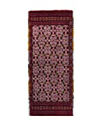 QURAMA Alfombra Persian Kalat Rojo/Multicolor