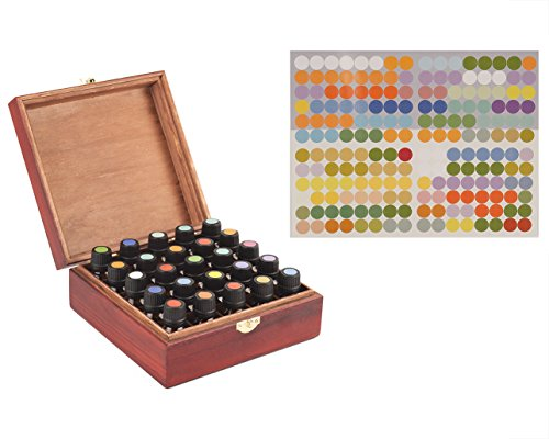 essential-oil-box-stained-and-finished-holds-25-bottles-sizes-5-15ml-w-192-blank-labels-made-with-re