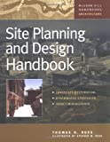 Site Planning and Design Handbook - Hard-cover - 0071377840