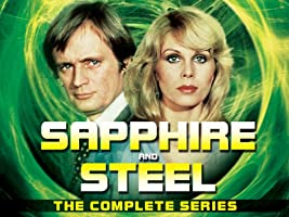 Sapphire and Steel: The Complete Series