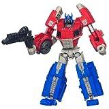トランスフォーマー Fall of Cybertron Optimus Prime /オプティマスプライム JUNKSHOP-USA