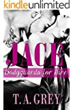 Jace (Bodyguards for Hire) (English Edition)