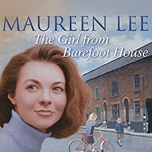 The Girl from Barefoot House Audiobook