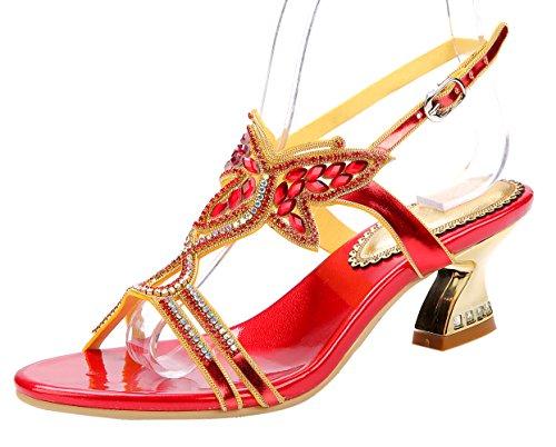 honeystore-damens-stammiger-absatz-handgemacht-strass-sandalen-rot-365-eu