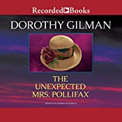The Unexpected Mrs. Pollifax | [Dorothy Gilman]