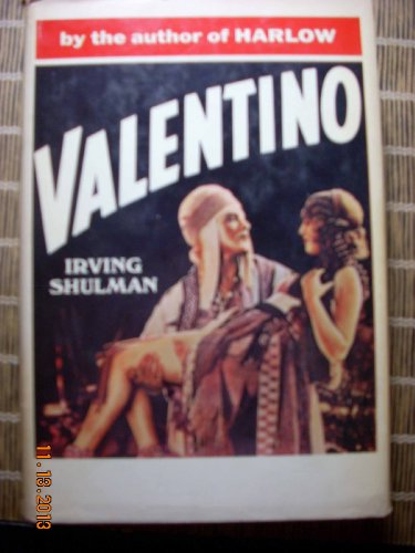 an introduction to the life of rudolph valentino the great lover and the sheik Great bio of the first male screen idol that was turned into a sexual icon by hordes of women (and men) worldwide: before dean, redford, cruise, pitt & cie, there was valentino, the italian lover, whose short, tragic life is masterfully analyzed by leider.