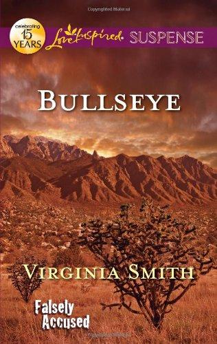 Image of Bullseye (Love Inspired Suspense)