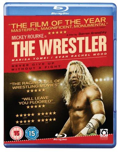 Wrestler, The / Рестлер (2008)
