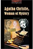 The Oxford Bookworms Library: Stage 2: 700 Headwords Agatha Christie, Woman of Mystery (0194229637) by Hedge, Tricia