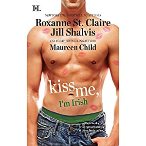 Kiss Me, I'm Irish Audiobook