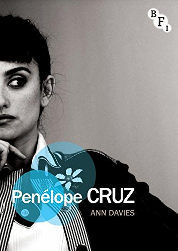 Penelope Cruz (Film Stars)