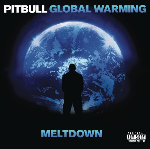 Global Warming: Meltdown (Deluxe Edition)