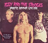 Iggy & The Stooges Sadistic Summer: Live At The Isle Of Wight Festival 2011